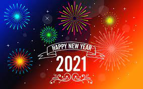 22+] Happy New Year 2021 Wallpapers on ...