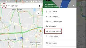 Cara Mudah Melacak Lokasi Pacar Dengan Google Maps Nggak Bisa Bohong Semua Halaman Nextren Grid Id