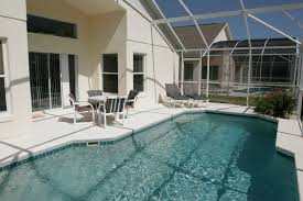 Lovely 3 Bedroom Villas In Orlando Vacation Near Universal Studios Bay Lake Tower  At Disneys Contemporary Resort ...