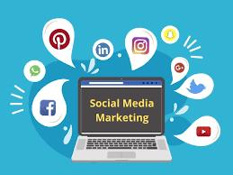 Social Media Marketing Optimization – digital marketing