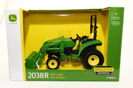 1 16 new items tractor