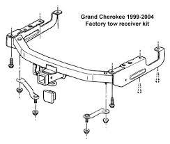 jeep grand cherokee wj trailer towing 1997 jeep grand cherokee trailer wiring diagram at 2003 Jeep Grand Cherokee Trailer Wiring Harness