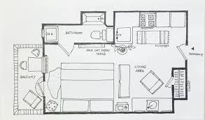 Marvellous Efficiency Apartment Layout 65 For Your Home Design Ideas with  Efficiency Apartment Layout