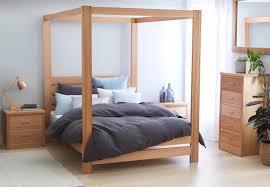 four poster bedroom furniture. SPRINGWOOD KB 4 POSTER BED Image 3 Four Poster Bedroom Furniture