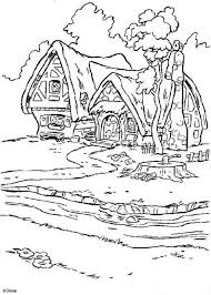 Small Picture White House Coloring Pages Miakenasnet