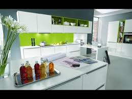 Small Picture 80 Modern Kitchen Design Ideas for 2017 YouTube