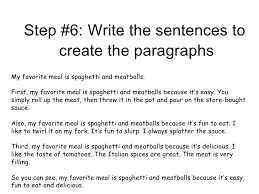 ways not to start a essay my favorite food my favoite food essay by neet39 anti essays