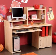 how to organize desks for teenagers divine teens room teenager desk with natural wood finish