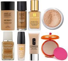 foundations acne e skin
