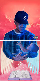 Coloring Coloring Book Chance The Rapper Track Listingcoloring