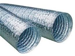 flexible hvac ductwork. Delighful Flexible Flexible Ducting Also Known As U0027flexu0027 Is Used To Transport Heated Or  Cooled Air From The Unit Into Your Home And Vice Versa Through Grilles  Intended Hvac Ductwork Quora