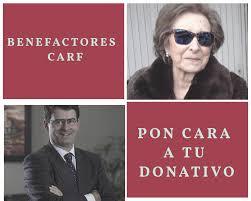 """Benefactores CARF: """"Sin sacerdotes no hay eucaristía"""""""