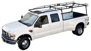 Kargo Master Pro II Truck Racks for Open Bed Pickups