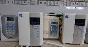 Máy lọc nước nội địa Nhật chưa qua sửa chữa tp.hcm