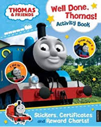 Thomas And Friends Reward Chart Thomas And Friends Reward Chart Pack Amazon Co Uk