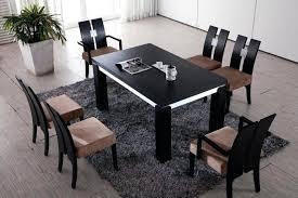simple wooden dining table designs decobizzcom tables ideas 15317