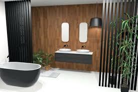 3D Bathroom Designs Unique Inspiration