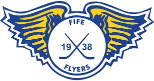 Fife Flyers Logo transparent PNG - StickPNG