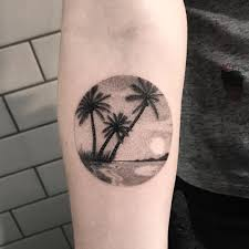 Tattoo Uploaded By Tattoodo Holiday In The Sun Tattoo By Ash