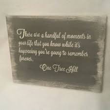 reclaimed wood one tree hill wood sign sayings wooden sign inspi on always forever inspirational reclaimed wood wall art with best wood wall signs with sayings products on wanelo