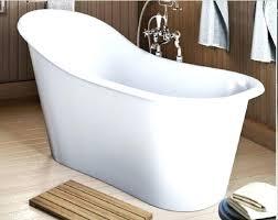 deep soaking bathtub image of deep soaking tub for small space soaking tub with shower combo