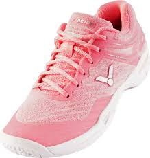 Victor Badminton Shoes Size Chart Victor A922f Pink Victor Europe