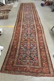 16 foot runner rug lovely antique hamadan carpet runner 16 6 ft x 3 4 ft