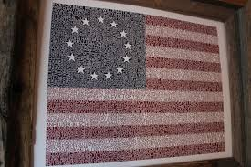 american flag word art beers of the usa american flag word art unframed