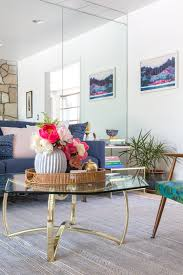 mid century modern eclectic living room. Mid Century Modern Eclectic Living Room A Vintage Splendor