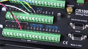 wiring a datalogger to a multiplexer expand the capability of a wiring a datalogger to a multiplexer expand the capability of a cr1000 datalogger