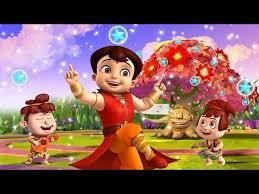 Super Bheem Christmas Vacation in Kush Nagar (Kushiyon Ka Nagar) Full Video  - YouTube