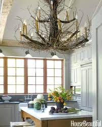 tree branch chandelier string lighting shadow paragonit