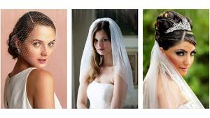 Acconciature Sposa Con Velo Youtube