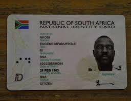 Driver Id Urged Northern Pickup To Courier Kzn Card