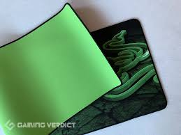Razer Goliathus Control Mousepad Review May 2019 Gaming