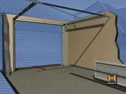 hormann garage doorHormann Sectional Garage Door Installation Guide  YouTube