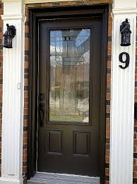 entry door glass inserts replacement monumental decorative main designs elegant front insert home ideas 30
