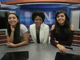 Hopi High students get pointers from Cronkite School of Journalism ...