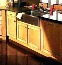 unfinished shaker kitchen cabinets enchanting manufactured maple cabinet doors real wood cabin beautiful oak