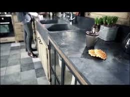 Tavoli Da Pranzo Maison Du Monde : Mobile basso grigio da cucina in legno riciclato l cm
