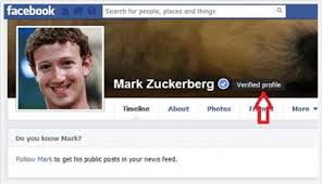 example facebook profile. Beautiful Profile Verified Profile Example Of Mark Zuckerberg Founder Facebook Image  Taken From Foraywhile Throughout Example Facebook Profile I
