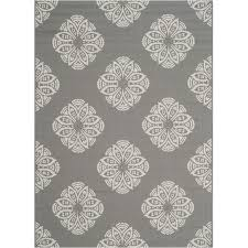 medium size of gray indoor outdoor rug awesome better homes and gardens medallion area of black