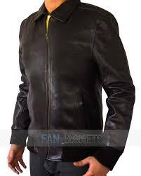 fonzie leather jacket