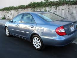2004 Toyota Camry XLE - SOLD [2004 Toyota Camry XLE] - $11,900.00 ...