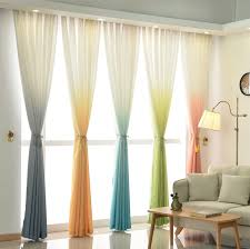Modern Curtains For Kitchen Online Get Cheap Colorful Kitchen Curtains Aliexpresscom