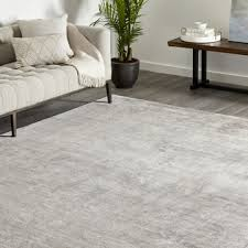 lodhi silver handmade area rug