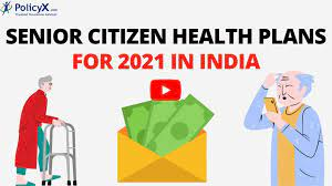 senior citizen health insurance best