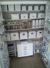 office closet shelving. Closet: Office In Closet Shelving For Organization Supply Ideas