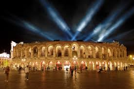 Opernfestspiele Arena di Verona – Wikipedia