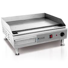 commercial electric griddles electric flat top grills kitchenall new york